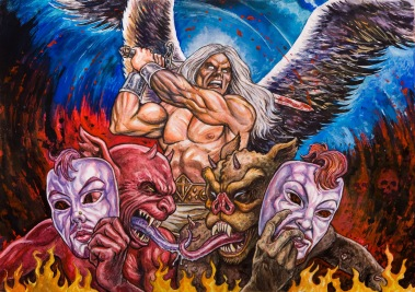 Angel of Sodom