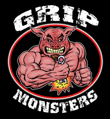 Grip Monsters