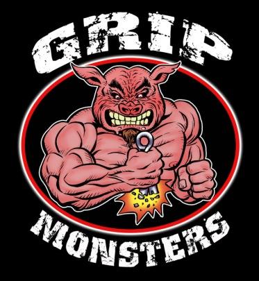 Grip Monsters