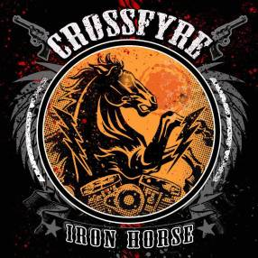 Iron Horse Crossfyre