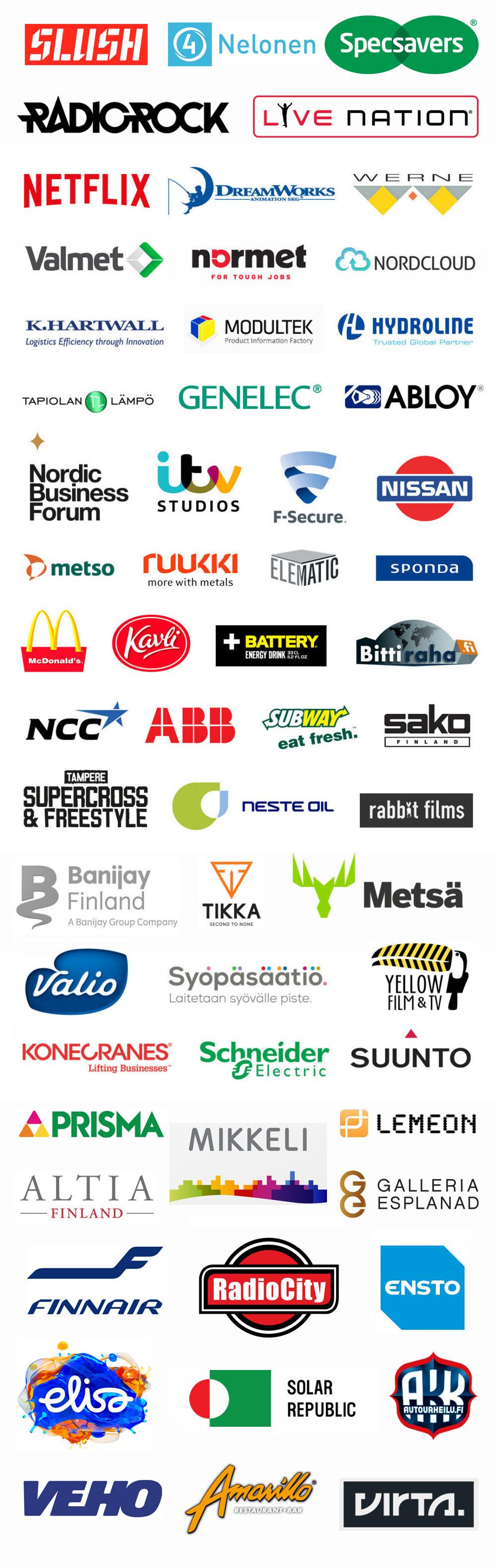 michael-majalahti-client-logos-collage
